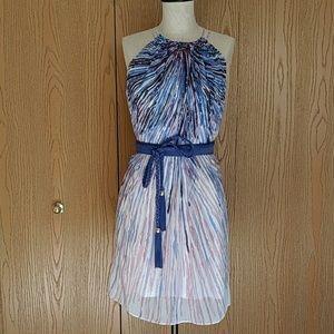 WHBM Summer Dress